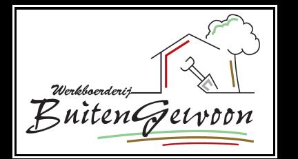 Werkboerderij Buiten Gewoon